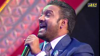 MASTER SALEEM & NEHA singing AKHIYAN UDEEK DIYAAN | LIVE | Voice Of Punjab Season 7 | PTC Punjabi