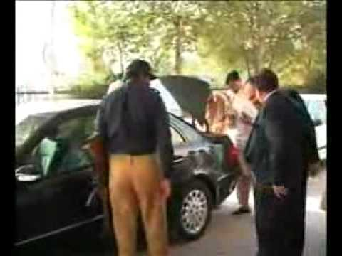 Hot   Sexy Pakistani Officer Funny Doosra Dhamaka - Video.flv video