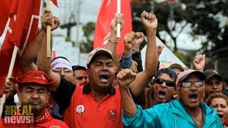 Thousands in Honduras Decry Fraudulent Election and Call for Recount