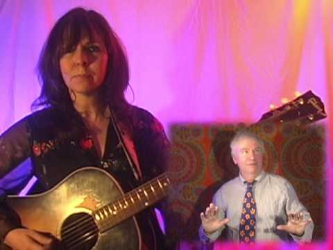 "Wreckless Eric & Amy Rigby ""Do You Remember That"" Official Video"