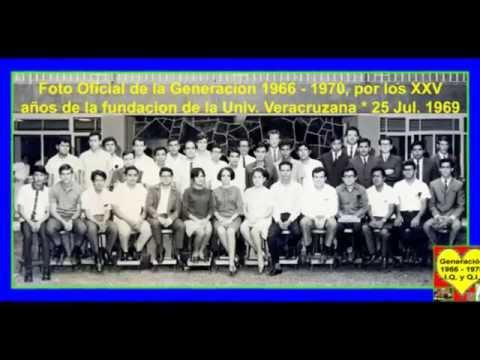 FCQ Orizaba*LAPE* Generacion 1966-1970* SECTOR C