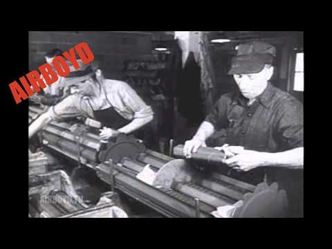 M-69 Incendiary Bomb (1945)