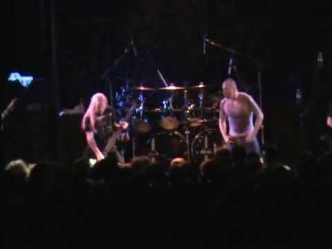 Suffocation - Misconceived