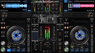 DJ roni atb production™ sauqy-tenanglah sayang 2017