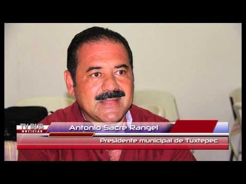 Sacre anuncia que Gobernador realizará gira de trabajo en Tuxtepec
