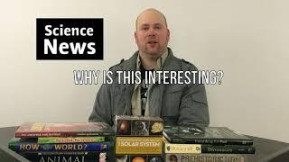 Science News- October 2017