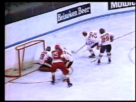 USSR-Canada Summit Series 1972 game 8 part 2