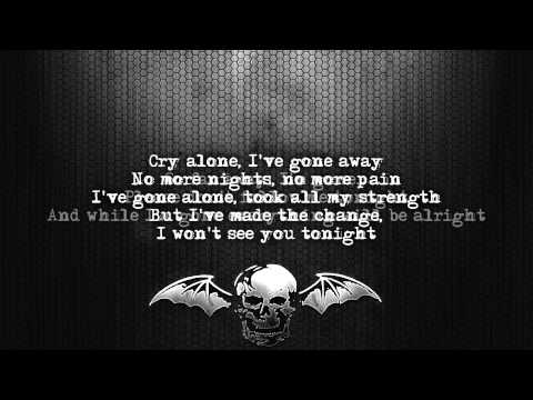 Avenged Sevenfold - Avenged Sevenfold Part 1 (album)