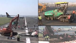 Chhatrapati Shivaji International Airport Improvements