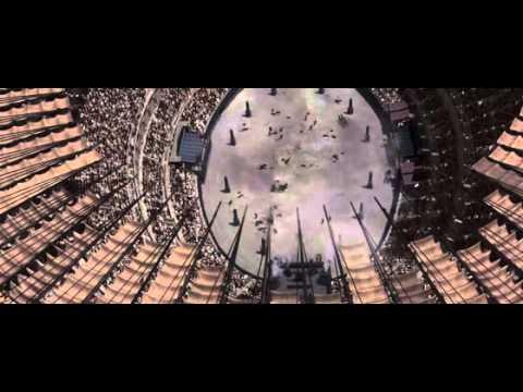 Roma Y El Coliseo En Gladiator (Ridley Scott, 2000)