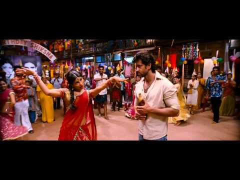 Gun Gun Guna - HD Full Song AGNEEPATH