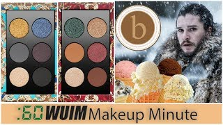 Pat McGrath The Opulence + Beauty Bakerie Game of CONES! | Makeup Minute