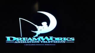 DreamWorks Animation Television  Closing Logo Group Wikia