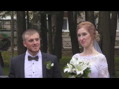 [ТИЗЕР] Свадьба Антоши и Насти (17.09.16) Старая Русса