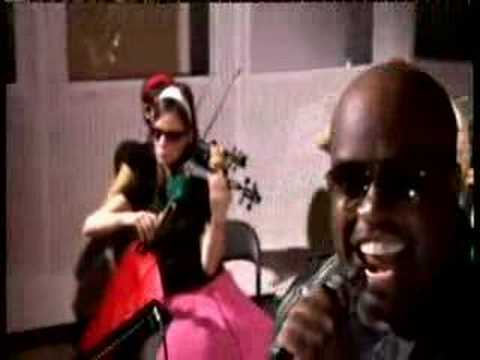 Gnarls Barkley-Transformer Video