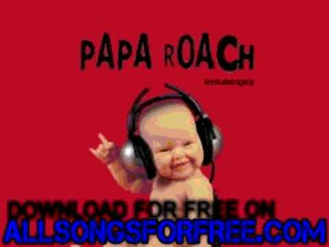 Papa Roach - Gouge Away