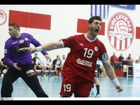 Handball Premier Kempa tricks / e-handball.gr