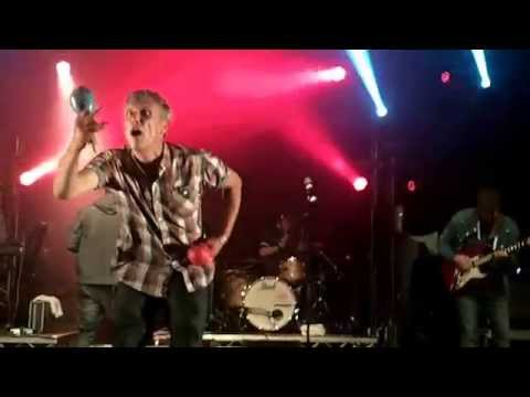 The Happy Mondays perform 24 Hour Party People Live at Heartlands 2014