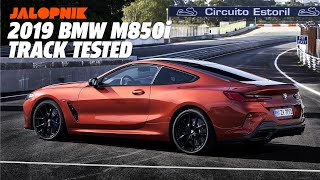 2019 BMW 850i: Track Tested in Portugal