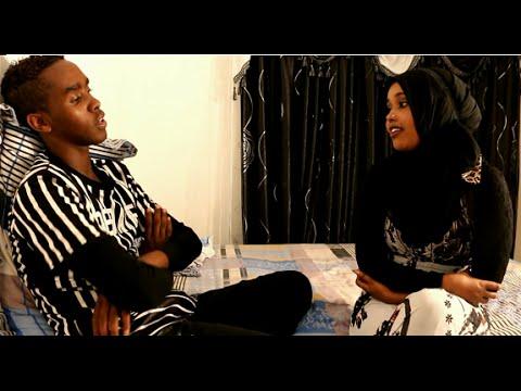 SOMALI SHORT FILM QALBI LABO RUUX MA WADA QAADO