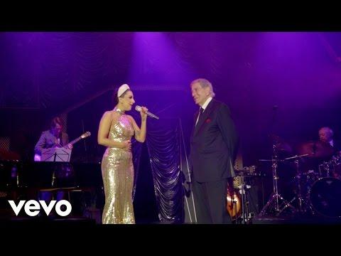 Tony Bennett, Lady Gaga - But Beautiful