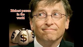 Top 10 richest people | Rich people lifestyle