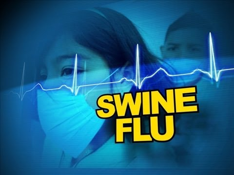 HEALTH SHOW, Episode 3 with Dr. Rominder Kaur (Swine Flu)