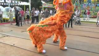 Chinese Leeuw Kermis Venray