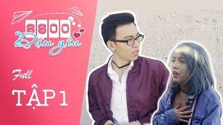 Phim Du Học Sinh | 8800 Dặm Yêu | Tập 1 FULL | Banh Mi Films