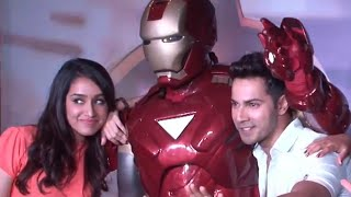 'Avengers' Hollywood Movie [2015] | Special Screening |  Bollywood Celebs Watch Out Video!