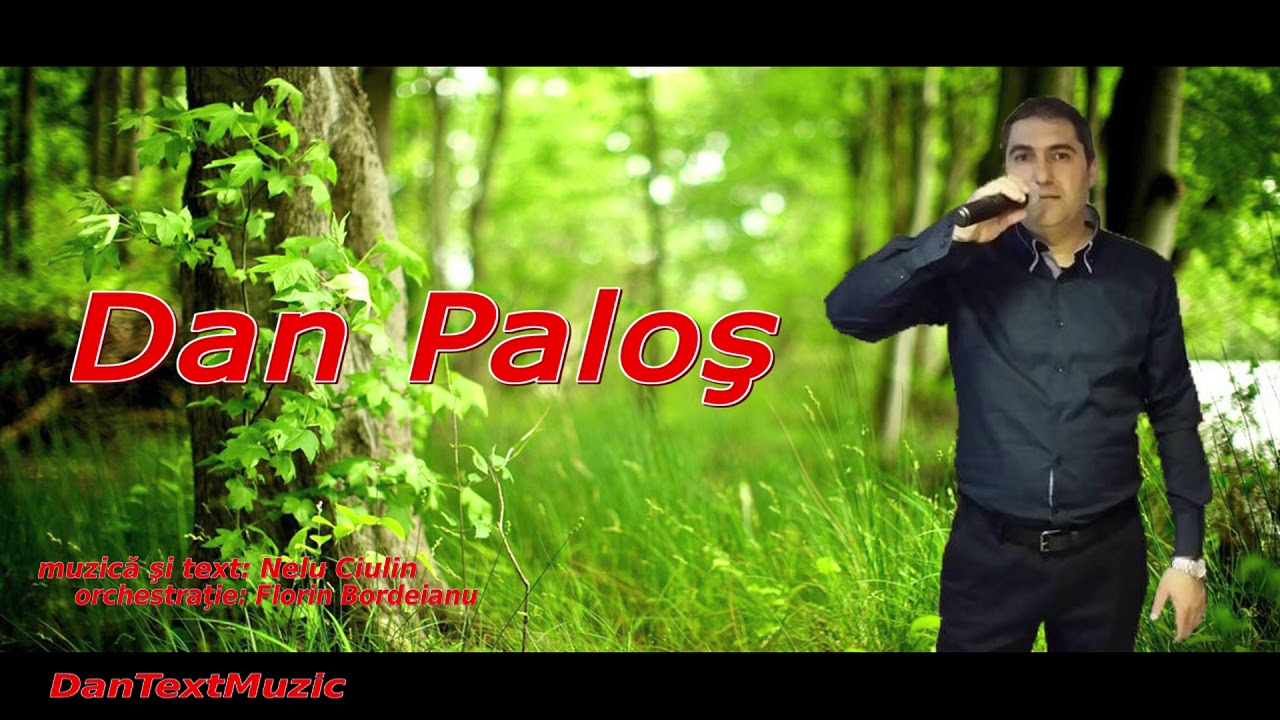 Dan Palos - Mandra mea din Mehedinti | Veniti mandrelor veniti  ( Oficial Audio )