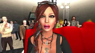 Second Life Top Gear's Ep7 1080HD