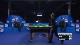 Alex Pagulayan vs Chris Melling  | Full HD | 2015 World Chinese 8-Ball Masters | 第三屆 中式八球國際大師賽