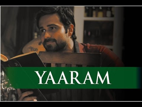 Ek Thi Daayan - Yaaram Official Hd New Full Song Video Feat. Emraan Hashmi, Kalki, Huma Qureshi video