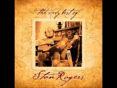 Stan Rogers - White Squall
