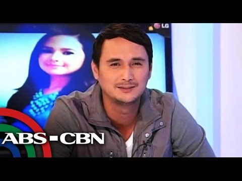 John Estrada, Janice on speaking terms again