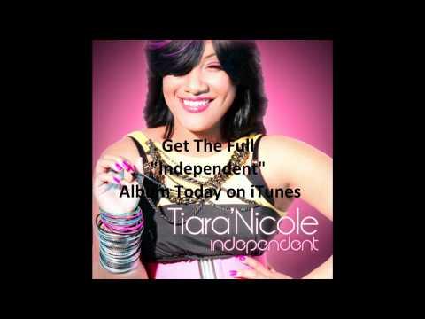 Tiara'nicole  Haters video