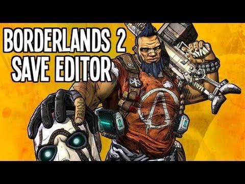 Borderlands 2 Save Editor Tutorial (Mod Eridium. Seraph Crystals. Level. Make Weapons!) R197