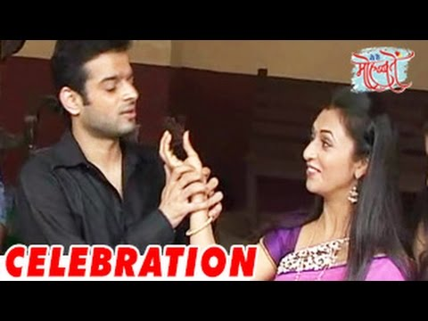 Happy Days & Celebration in Raman & Ishita's Life | Yeh Hai Mohabbatein, 5th August 2014