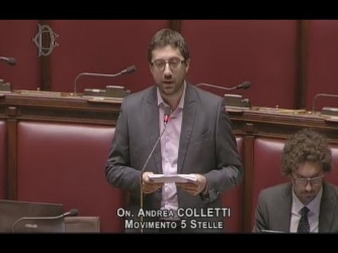 Roma - Camera - 17^ Legislatura - 351^ seduta (17.12.14)