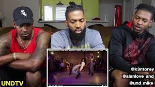 Aliya Janell Choreography - Codeine Dreaming | Kodak Black ft. Lil Wayne [REACTION]