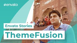 Envato Stories - Muhammad (ThemeFusion)