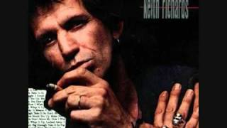 Keith Richards - Whit it Up