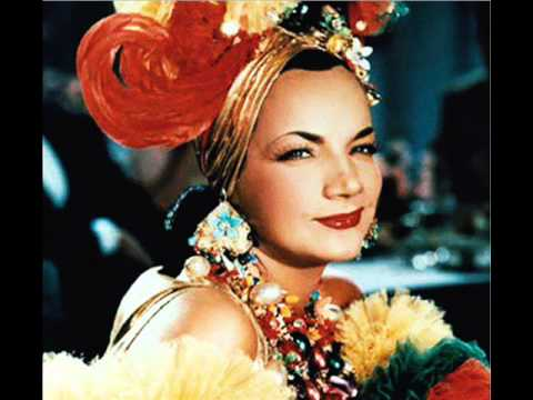 John Cale - The Soul Of Carmen Miranda