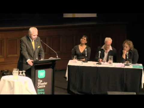 Philip Wollen : Animals Should Be Off The Menu debate