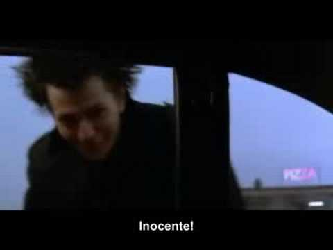 The Exploited - Sid Vicious Was Inocent (legendado) Video