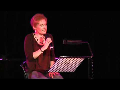 Liz Callaway sings Pasek and Pauls Ashbury 1943 from Dogfight