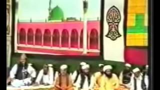 Main Behak Sakoon Ye Majal kia   Khubsurat naat by Fasihuddin Soharwardi