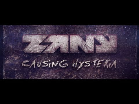 Zany - Causing Hysteria (Official Preview) - Fusion 176