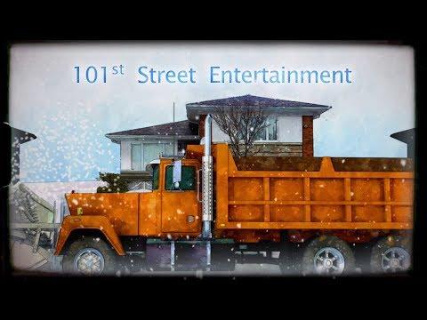 101st Street EntertainmentDavis EntPerfect StormUniversal TelevisionCBS TV Studios 2018